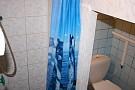Chata Beckov - sprchový kút ,wc