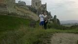 Beckovske hradby